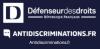 Agir contre les discriminations